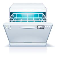 картинка: посудомоечные машины