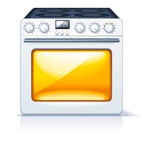 картинка: электрические плиты