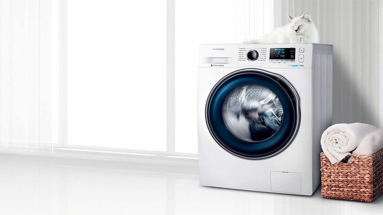 картинка: стиральная машина на металлолом